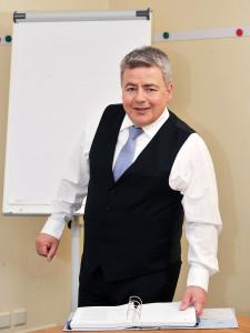 Dieter Stötefalke